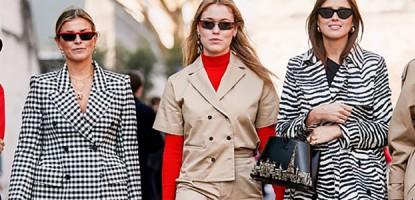Пять основных правил того, как быть стильной