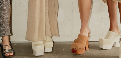 Модная обувь 2020: главные тренды в этом году